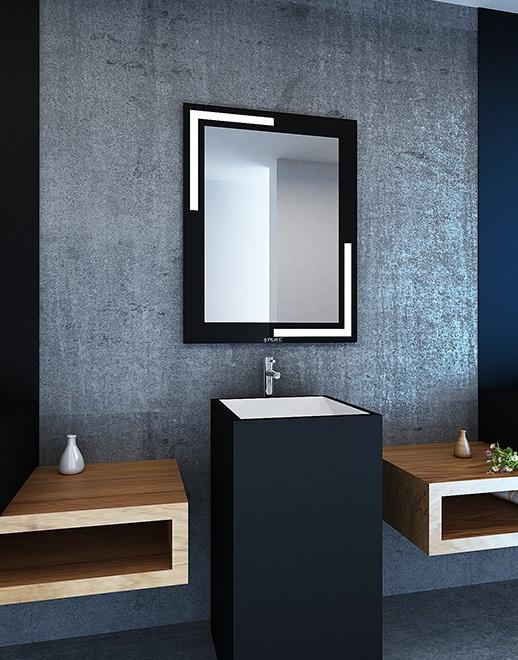 Lustro W łazience Pomysły Na Aranżacje Trendy W łazience