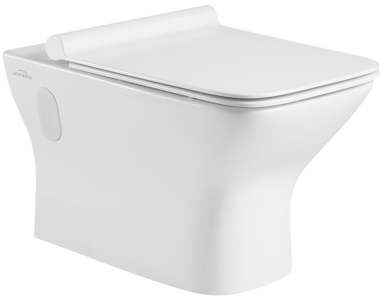NYKS - bezrantowa miska wc Invena