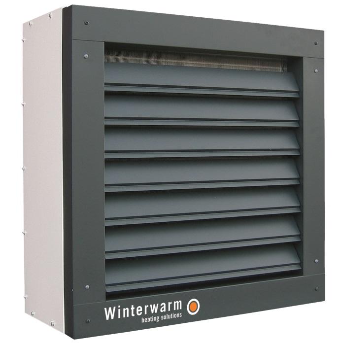 nagrzewnica wodna WWH - Winterwarm