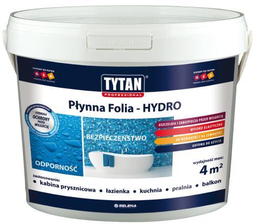 płynna folia Hydro