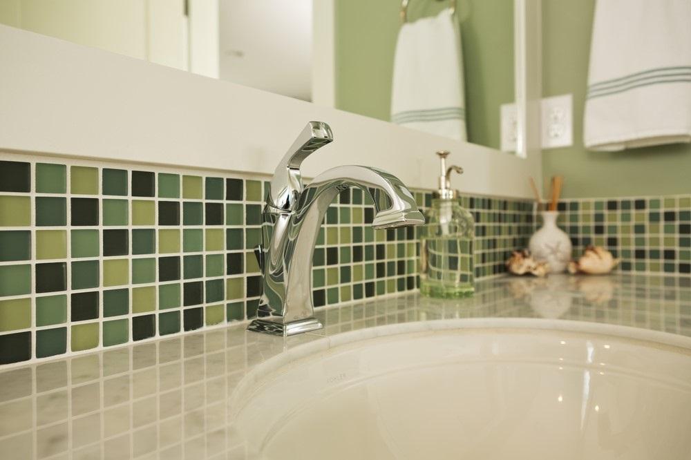 płytki w łazience - Elements