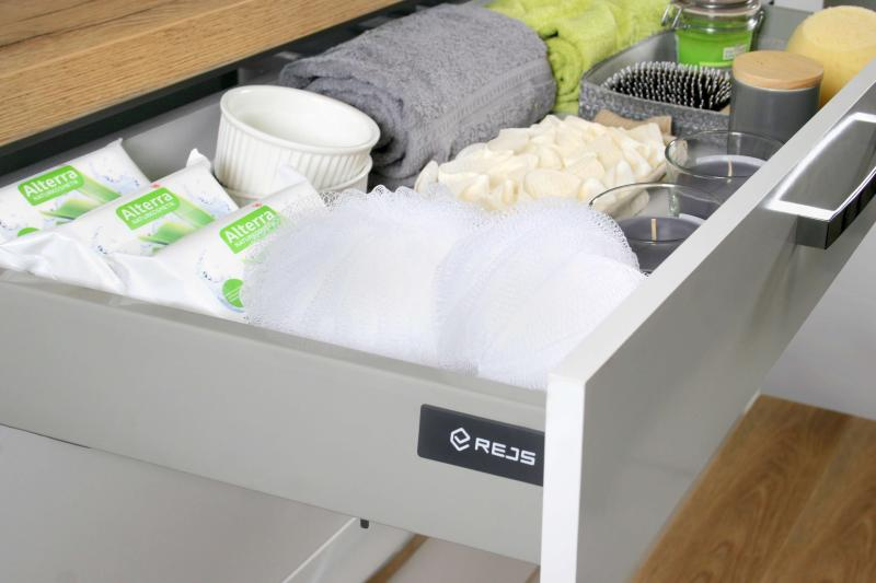 REJS szuflada Comfort Box