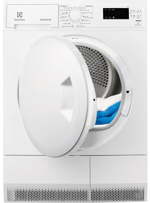 Suszarka kondensacyjna Electrolux FlexCare