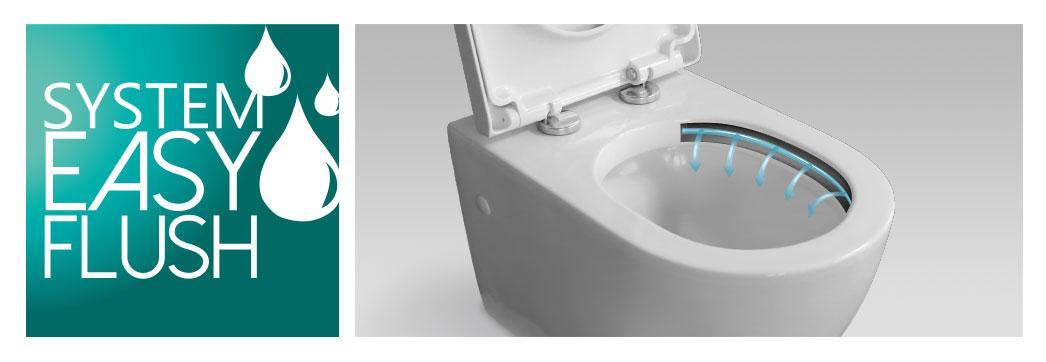 System Easy Flush