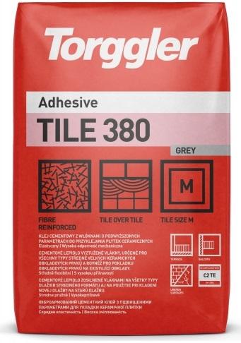 Torggler - klej do płytek TILE 380