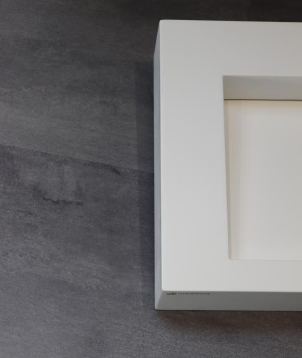 Umywalka Cristalstone - Luxum