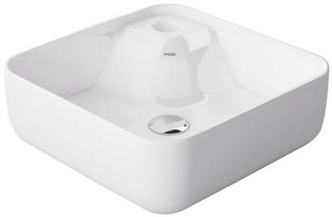 Umywalka nablatowa ALAMA - Massi