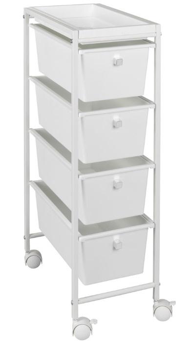 szafka na kółkach