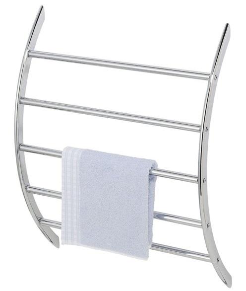 Wieszak na ręczniki EXCLUSIVE WENKO
