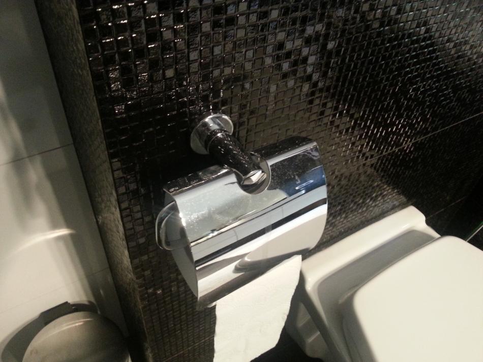 Aqualine - dodatki łazienkowe WERIT