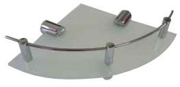 Werit - akcesoria łazienkowe z kolekcji Duo