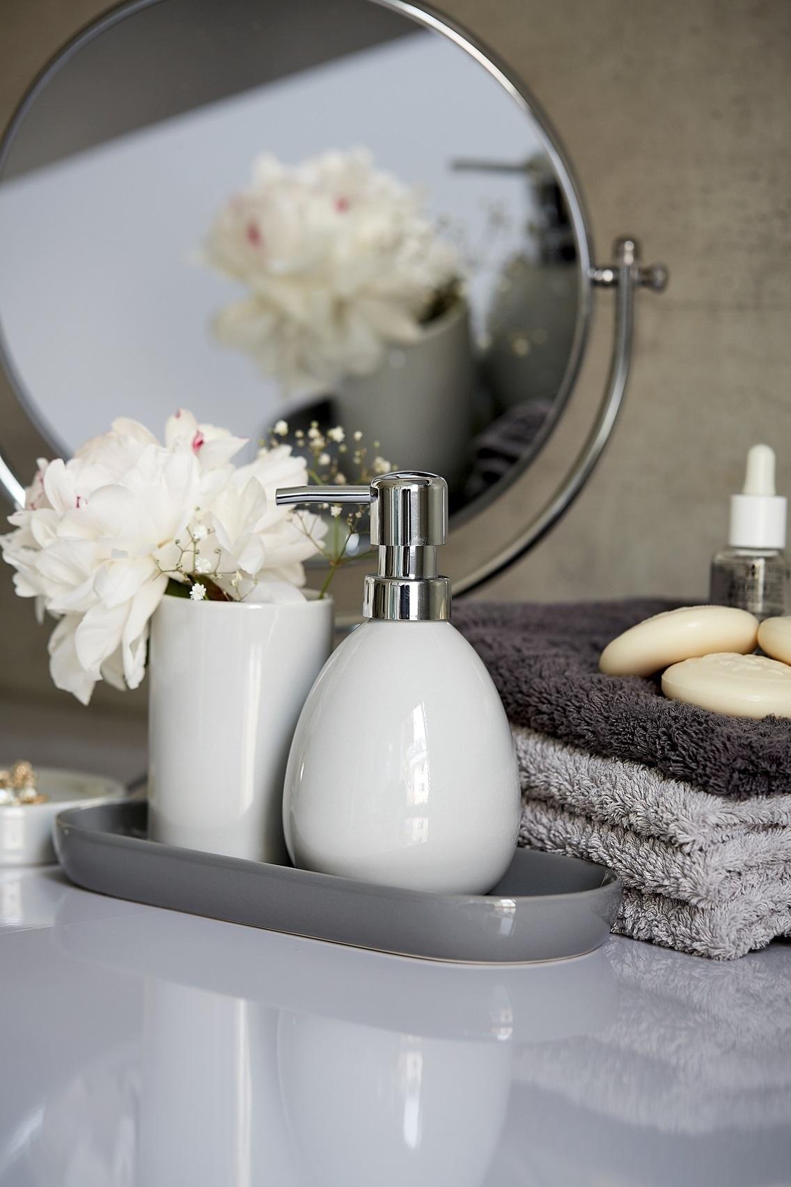 zestaw łazienkowy - Emako
