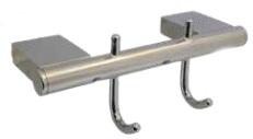 Werit - akcesoria łazienkowe z kolekcji Geo