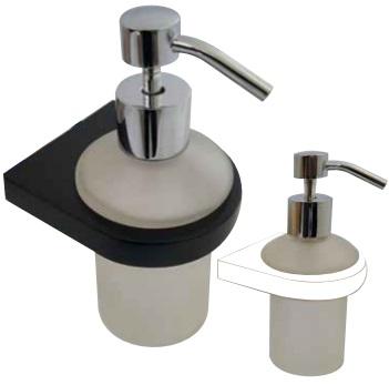 Werit - akcesoria łazienkowe z kolekcji Loft