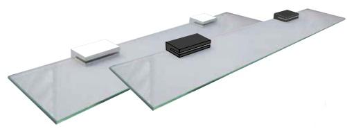 Werit - akcesoria łazienkowe z kolekcji Plan
