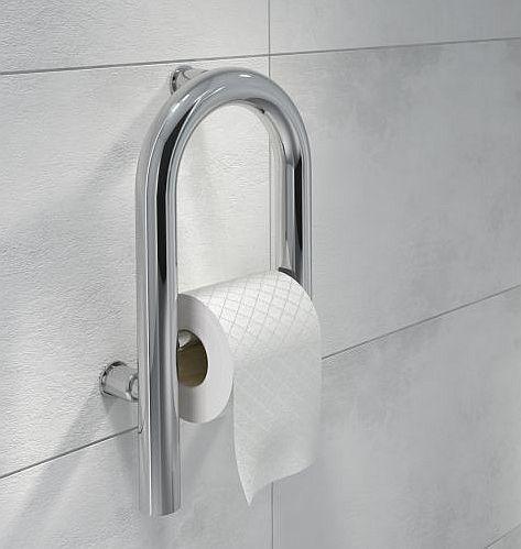 Akcesoria i dodatki do łazienki - wieszaki i haczyki