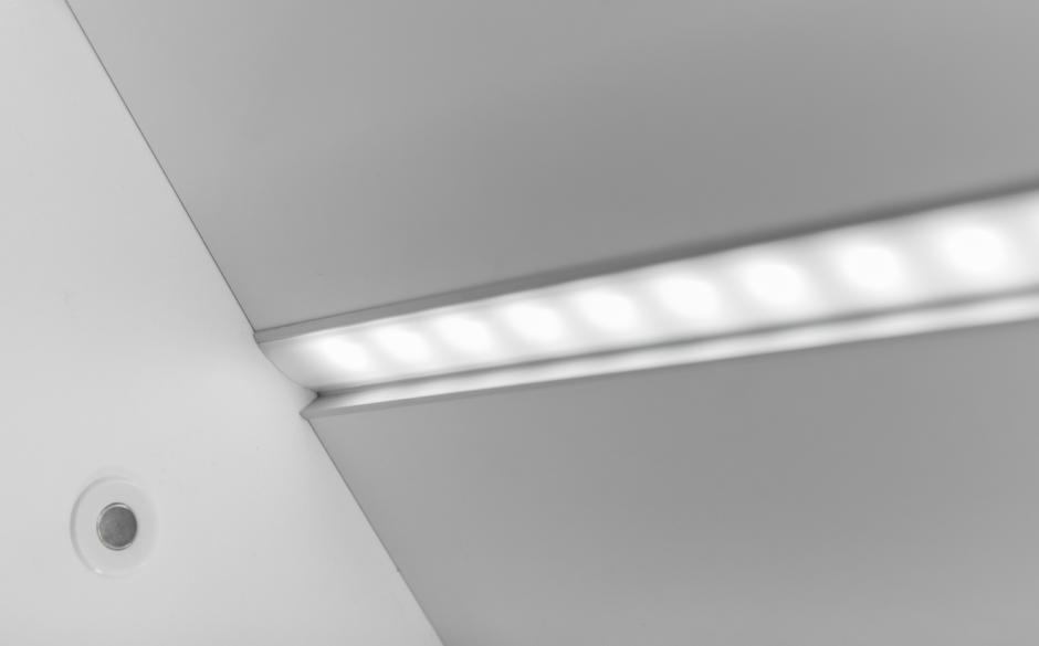 profile LED