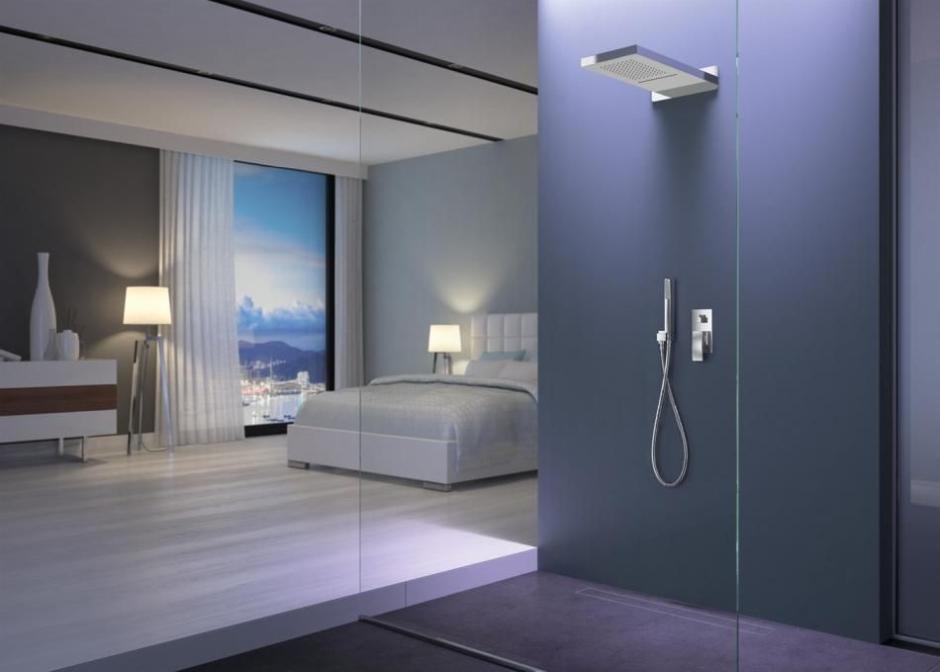 Łazienka przy sypialni - Deante