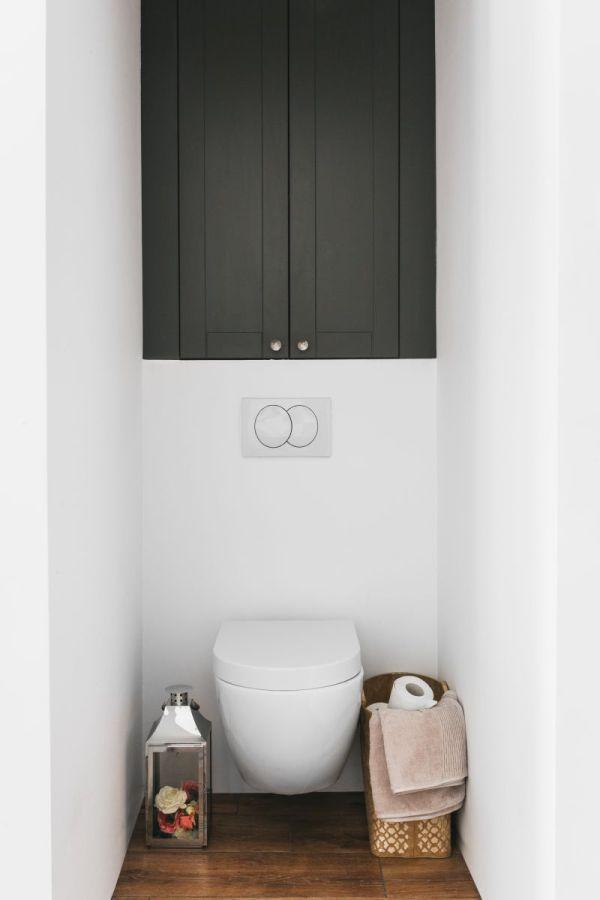 Pomysly Na Aranzacje Toalety Trendy W Lazience Lazienkowy Pl