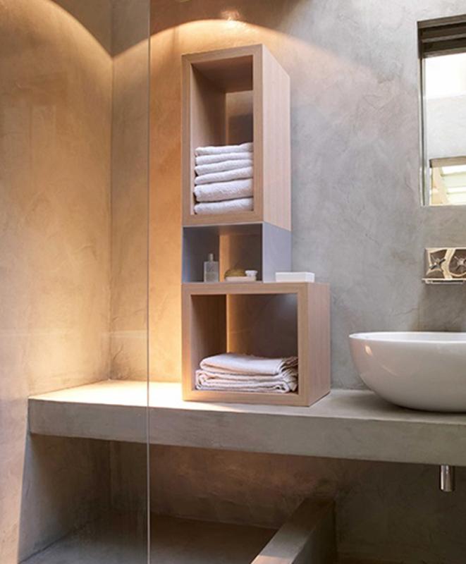 Luxum - beton dekoracyjny HD Surface