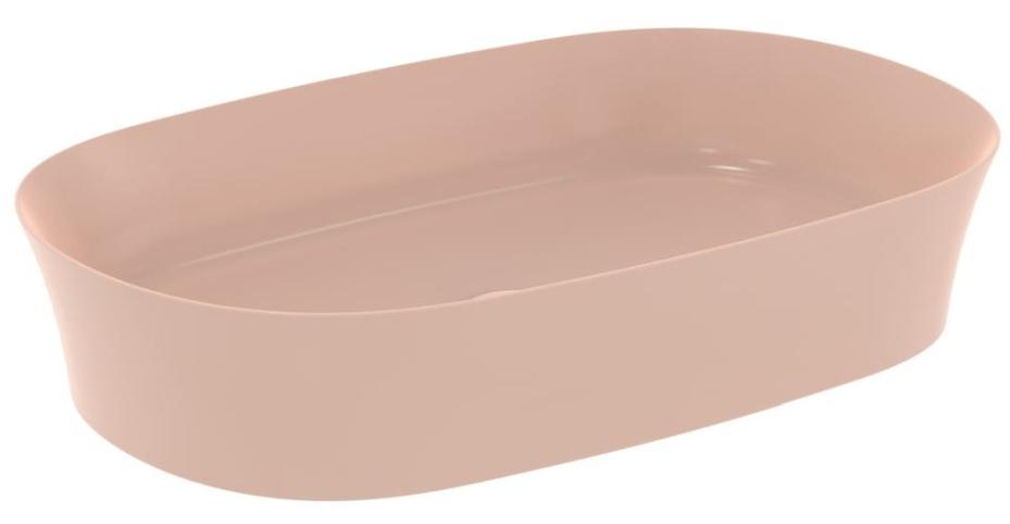 Kolorowa ceramika od Ideal Standard – poznaj umywalki Ipalyss