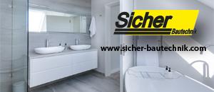 chemia budowlana Sicher
