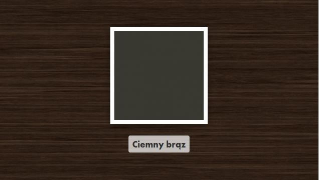 Knauf Fuga Elastyczna - bogata paleta kolorów