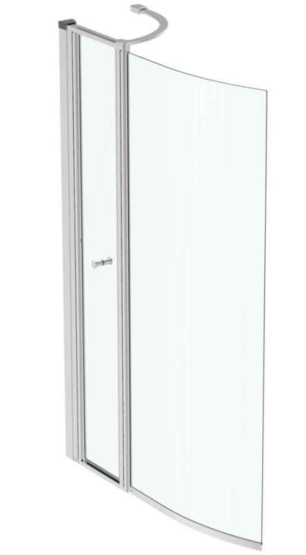 Ideal Standard - parawan nawannowy Connect Air