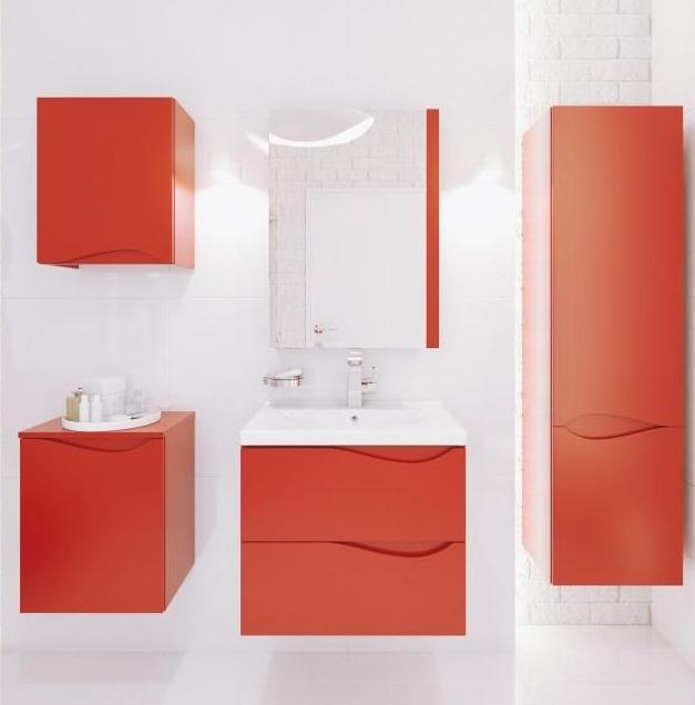 meble łazienkowe Murcia marki Defra Deftrans