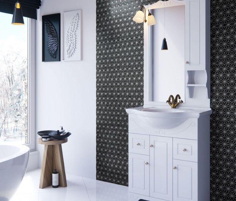 Dekoracje do łazienki - ramki, obrazy, plakaty