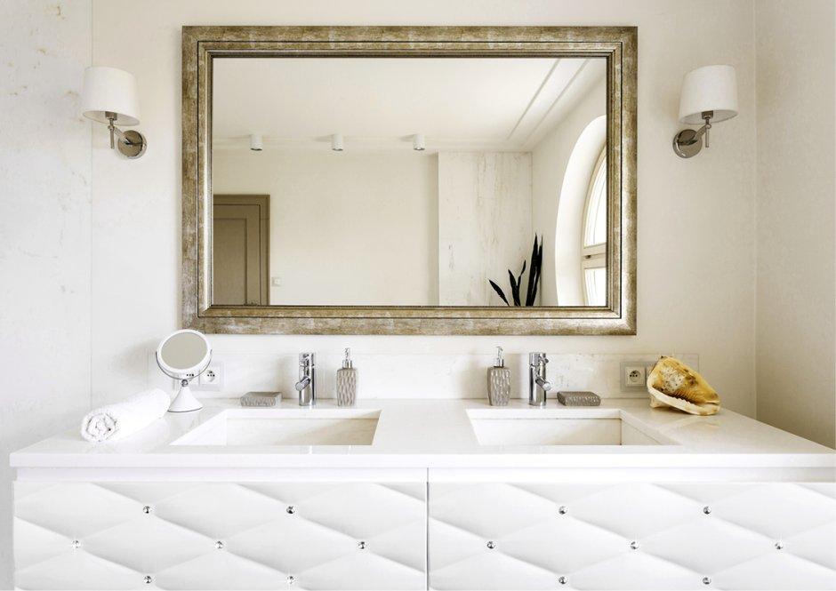 Dekoracyjne meble łazienkowe