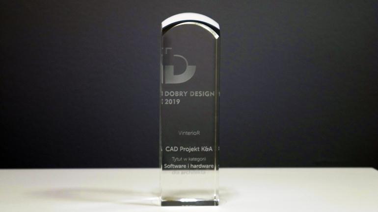 Dobry Design nagroda