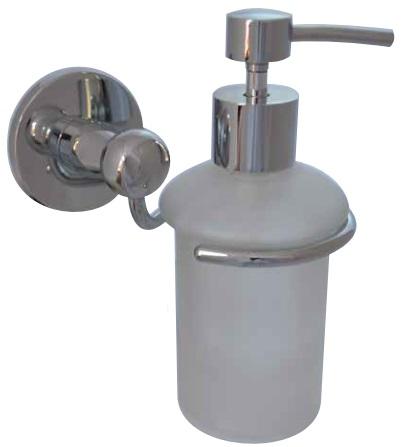 Werit - akcesoria łazienkowe z kolekcji Arte