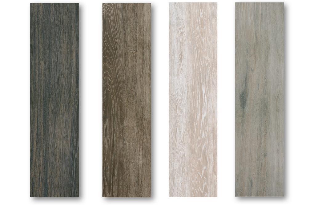 drewnopodobny gres Topwood - Elements