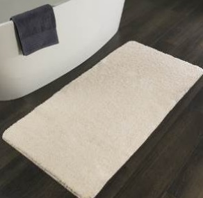 dywanik łazienkowy Sealskin