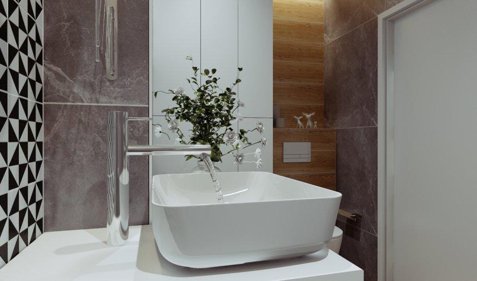 Ekologiczna łazienka
