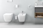 Czystość i higiena w łazience - Excellent