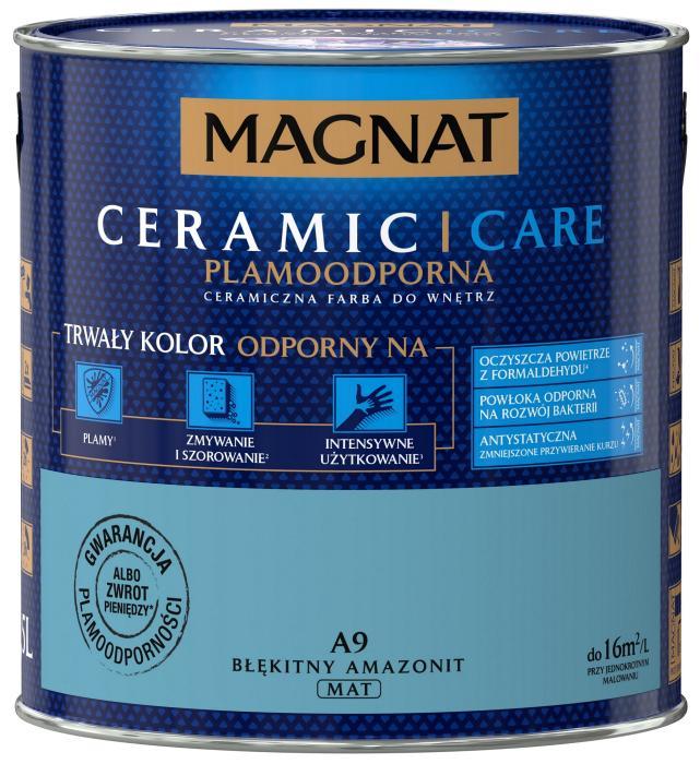 Magnat Ceramic Care