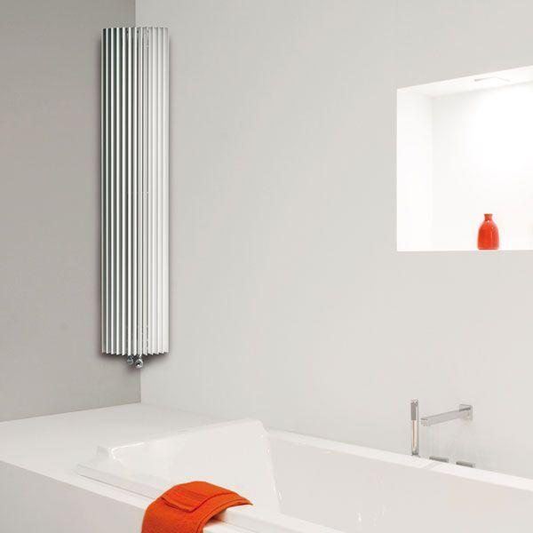 Grzejnik do łazienki - geometryczny czy fiznezyjny