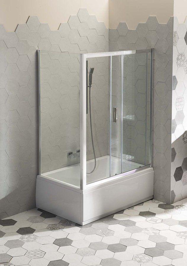 Głęboki brodzik prysznicowy DEEP
