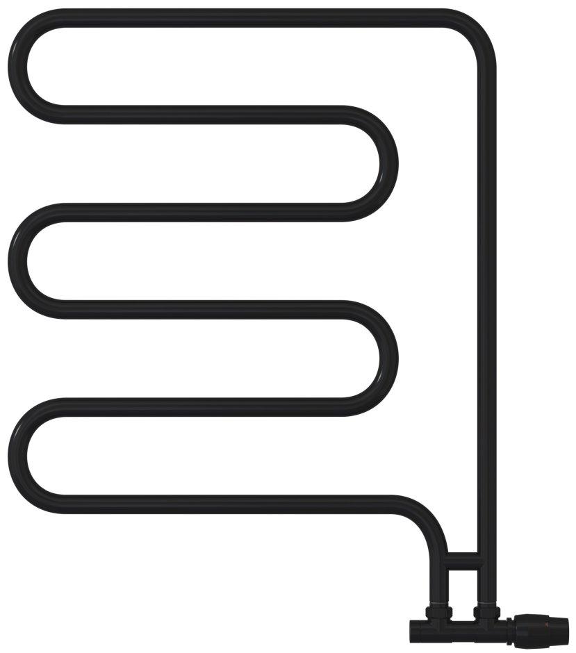 Grzejnik w stylu loftowym