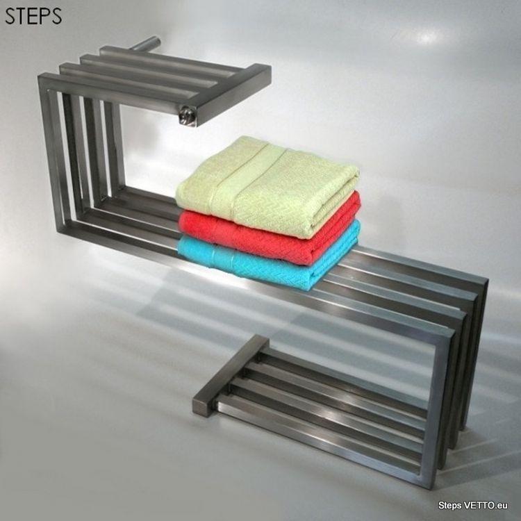 Grzejnik Steps