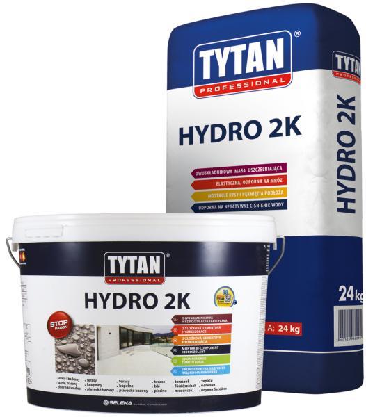 Hydro 2k