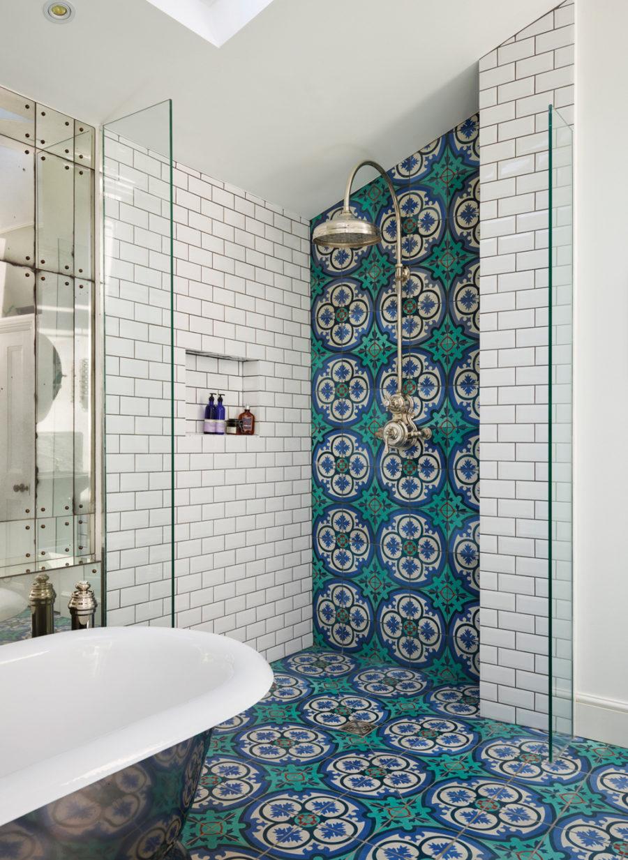 Przebudowa Małej łazienki Inspirujące Aranżacje Design Ze świata Lazienkowy Pl