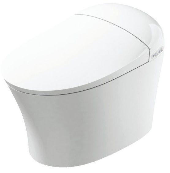 Tejjer - inteligentna toaleta z funkcją bidetu