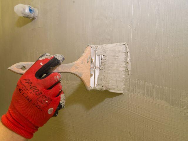 Hydroizolacja łazienki w 9 krokach - izolacja ścian i podłóg