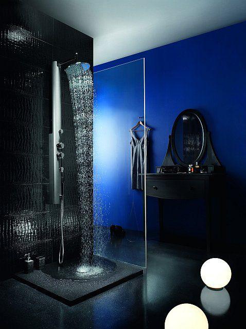 Panel prysznicowy Deante