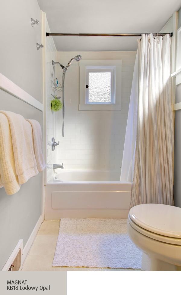 Farba: MAGNAT Creative Kitchen Bathroom / kolor: KB18 Lodowy Opal