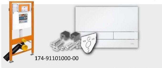 JOMOTech 174-91101000-00 - WERIT