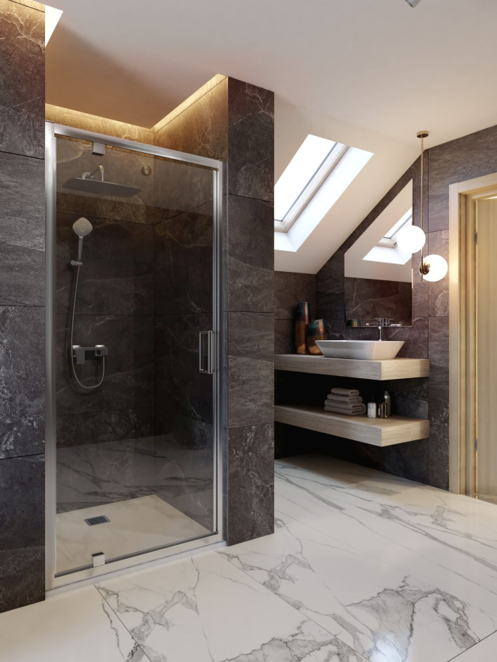 Kabina prysznicowa Ideal Standard